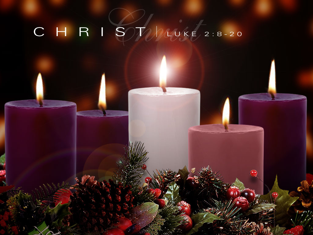 advent candles beautiful worship - photo #8