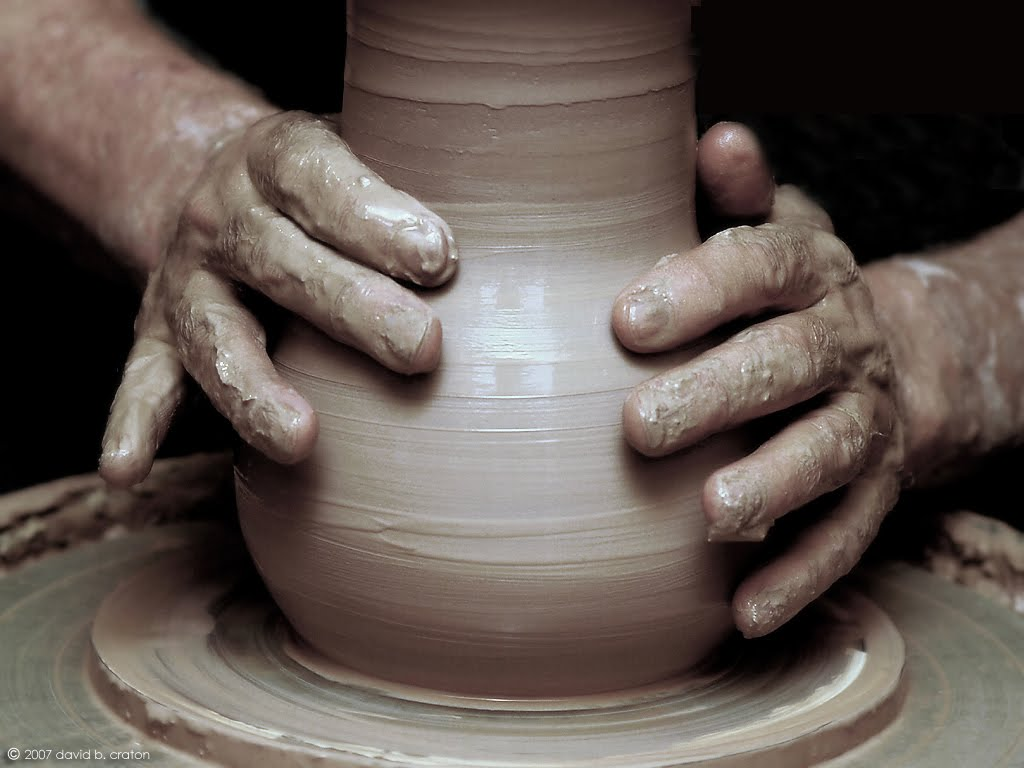 potter clay 2