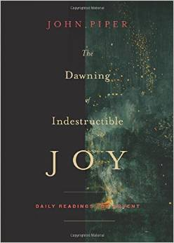 Indestructible Joy