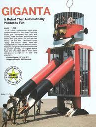 Robot slide 2
