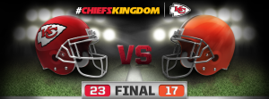 chiefs win