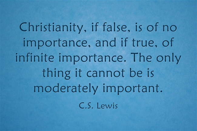 Christianity-if-false-is