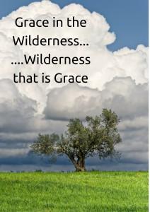 Grace in the Wilderness.......Wilderness